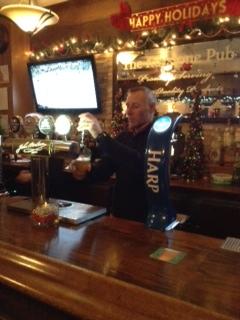 Guest Bar Tender Mark