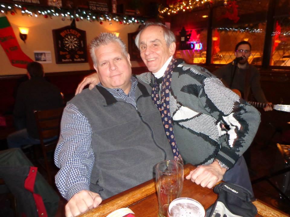 Christmas !! Big John & Ian