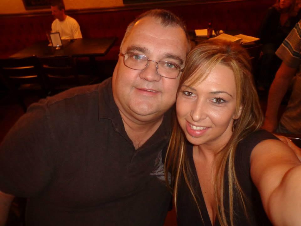Karaoke Nite !! Nikki & Big Steve